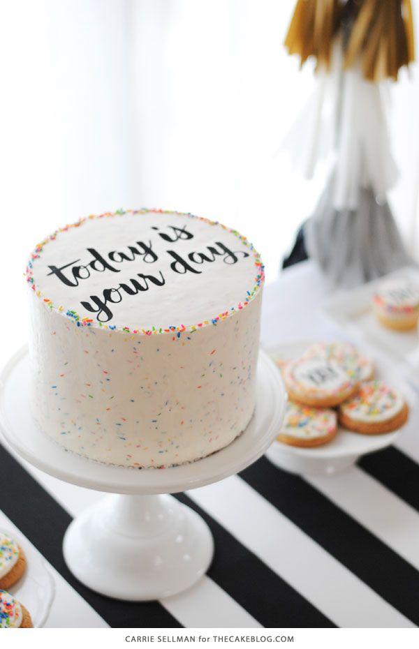 Let's Eat Cake 1