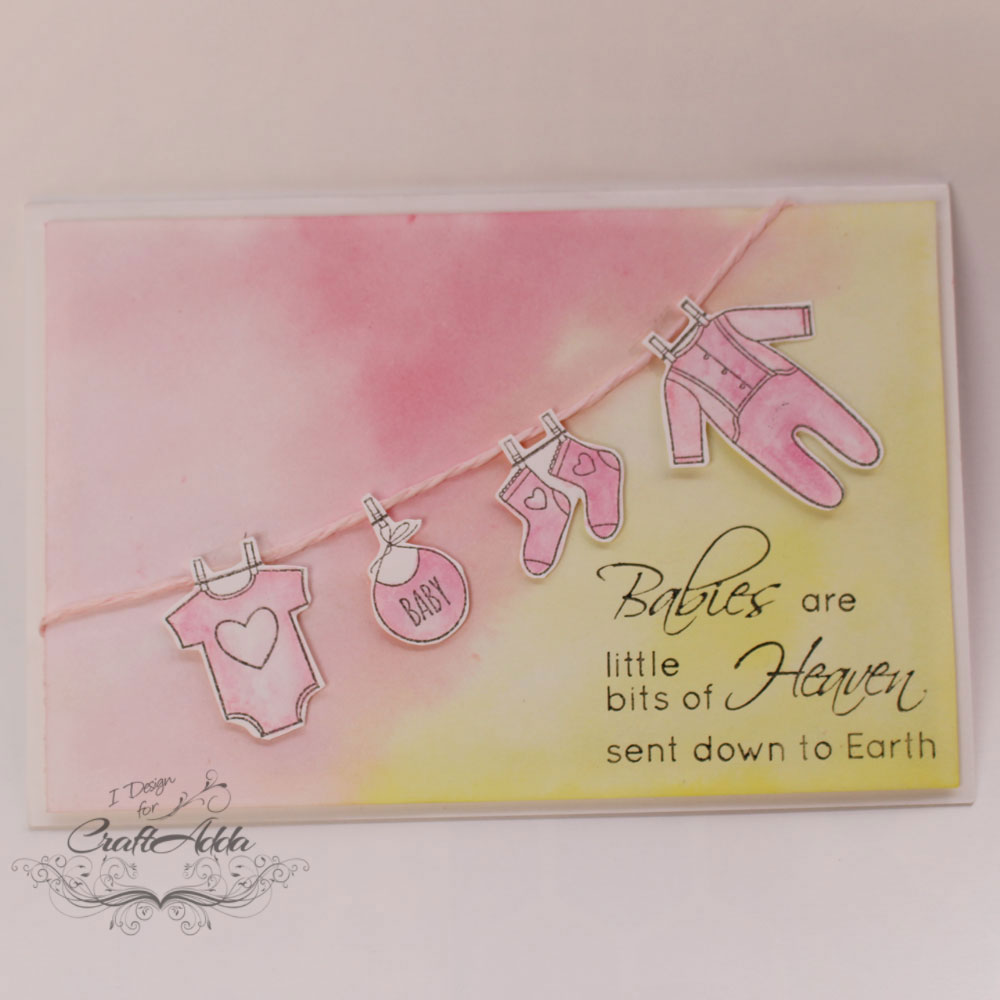 Some baby cards 5