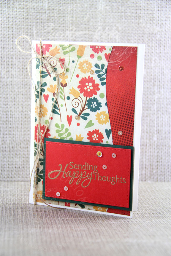 Autumn Harvest Patterned Papers 2