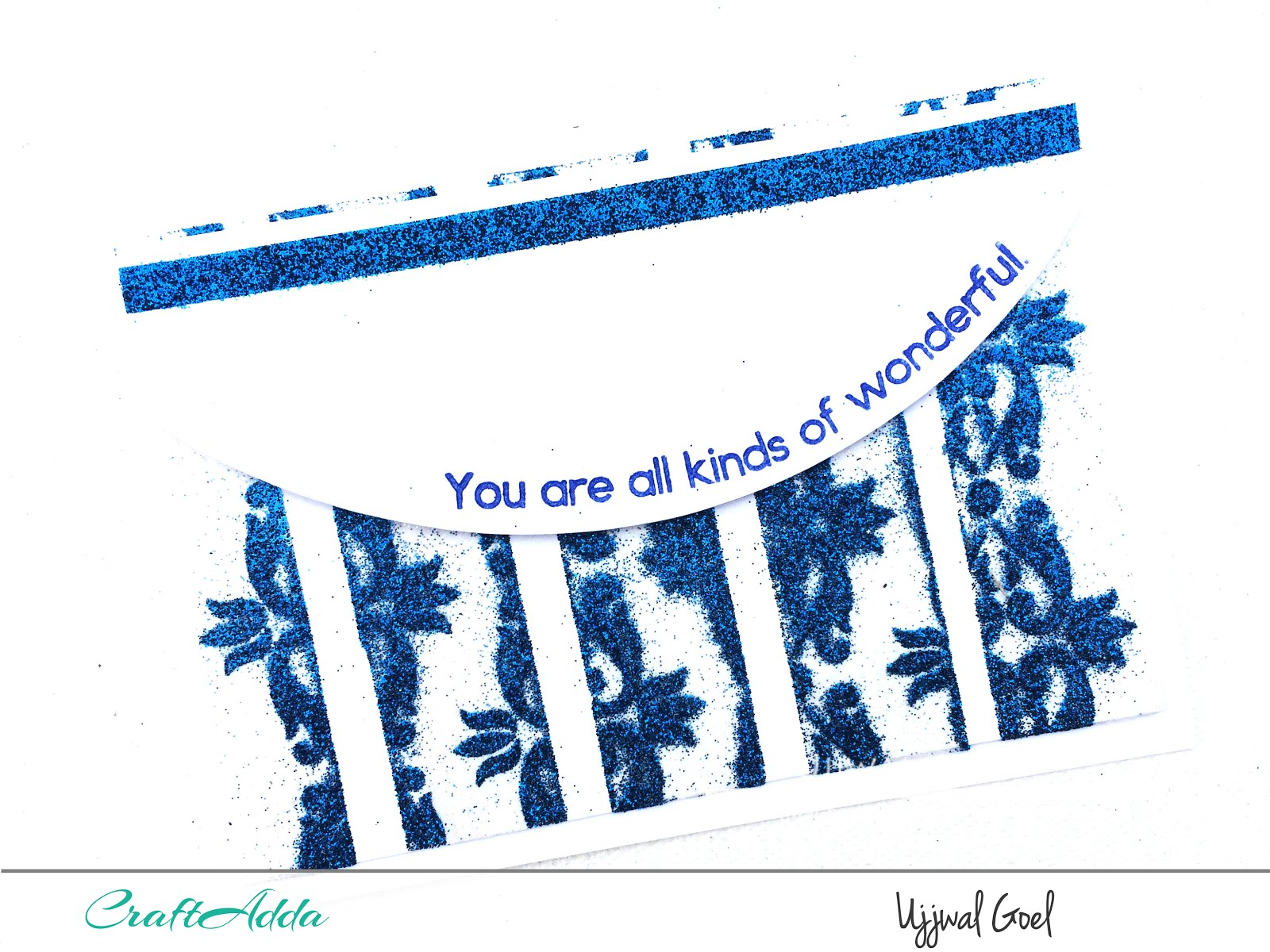 6 ways to use Stencils [Guest Post by Ujjwal] 4