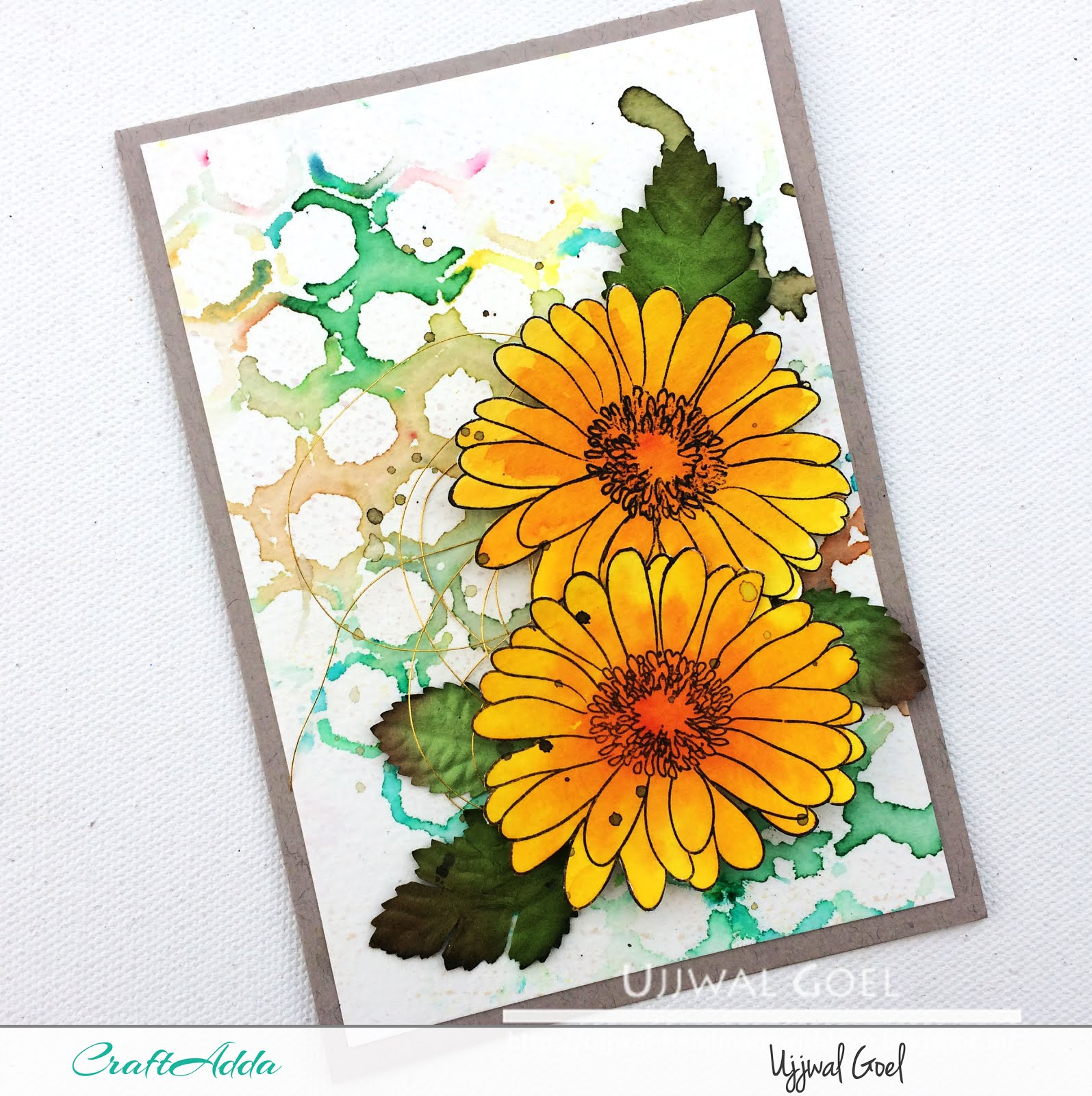 6 ways to use Stencils [Guest Post by Ujjwal] 5