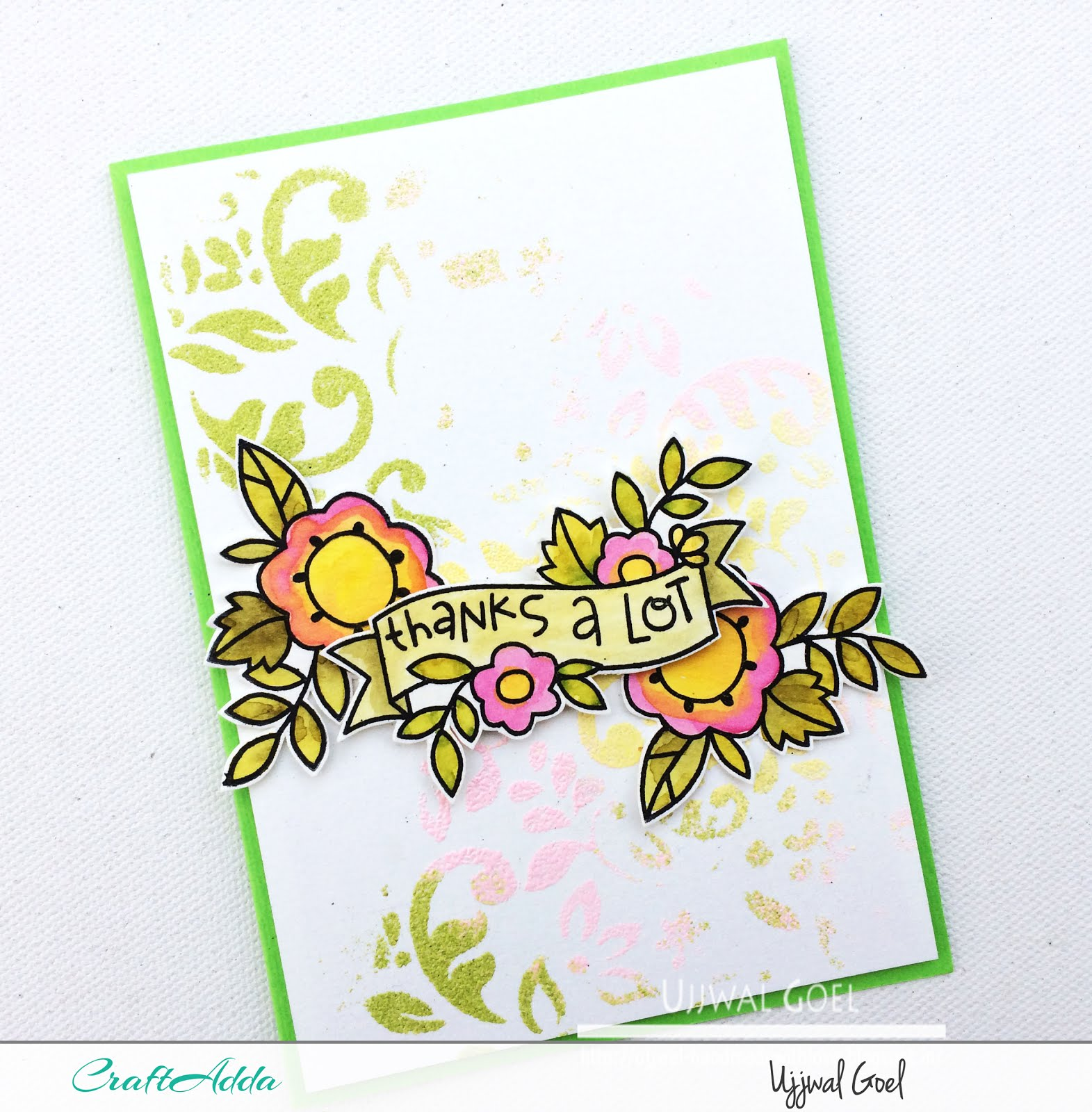 6 ways to use Stencils [Guest Post by Ujjwal] 6