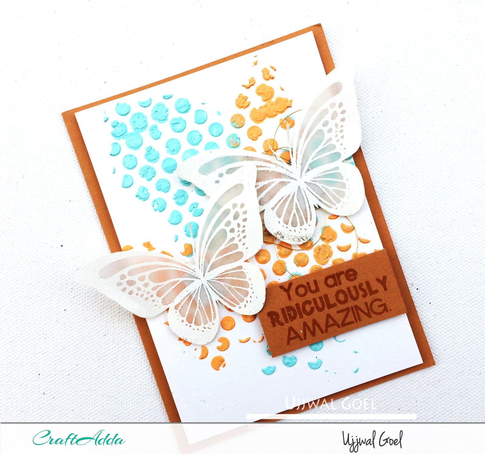 6 ways to use Stencils [Guest Post by Ujjwal] 7