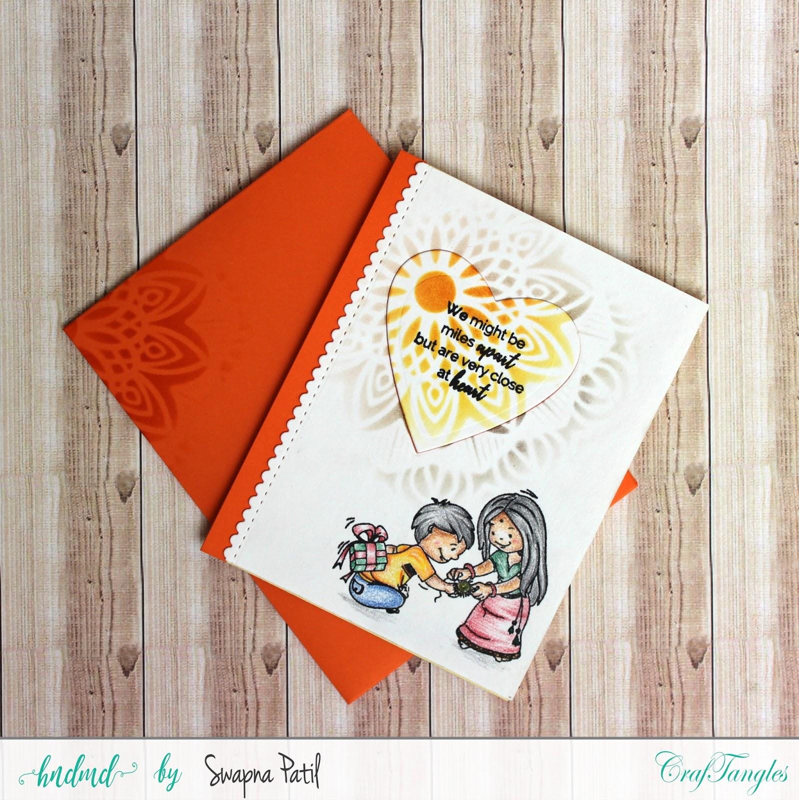Rakshabandhan Cards 5