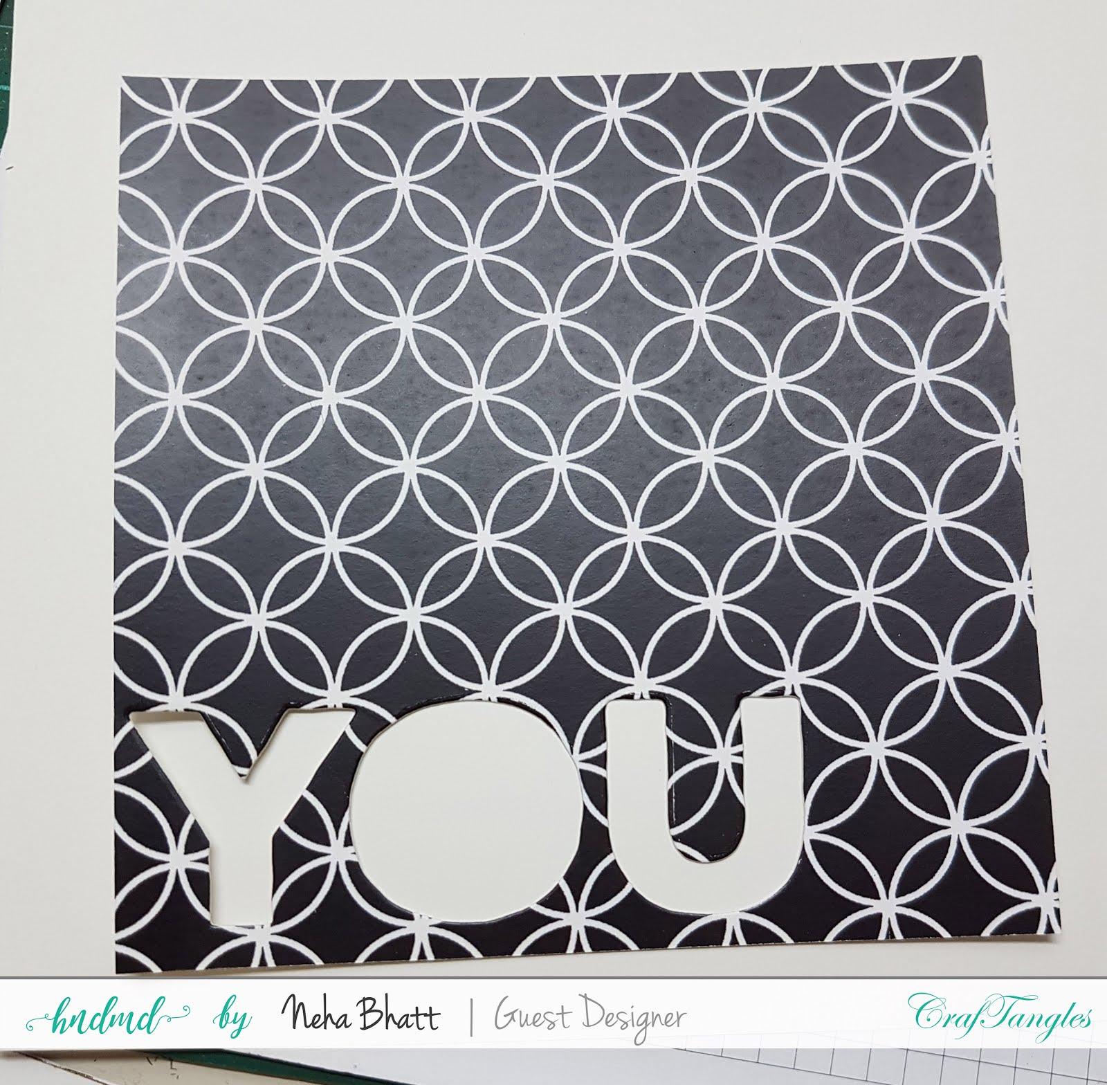 Foiled Cards by Neha Bhatt 8
