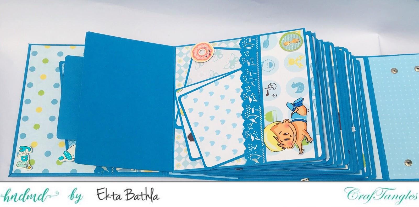 Baby Boy Suitcase album 8
