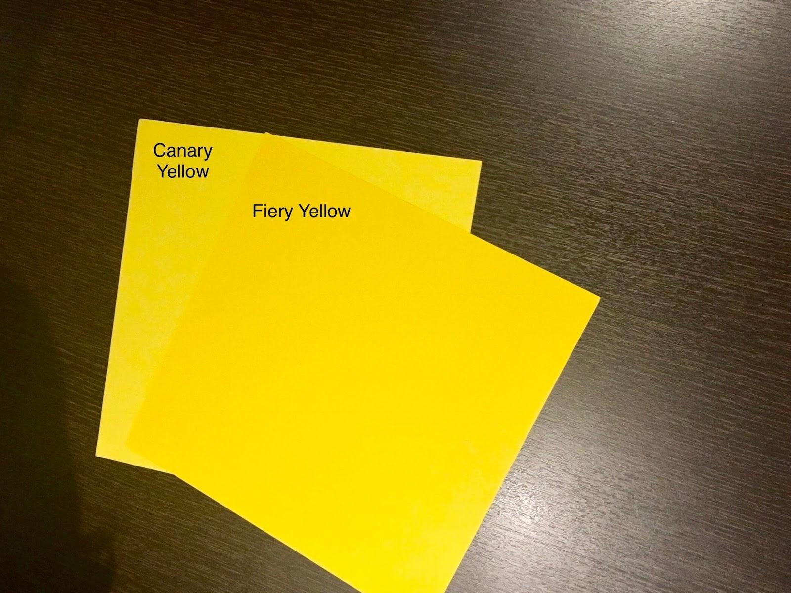 Scrapbooking Paper 101 - How to choose Cardstock Paper 3