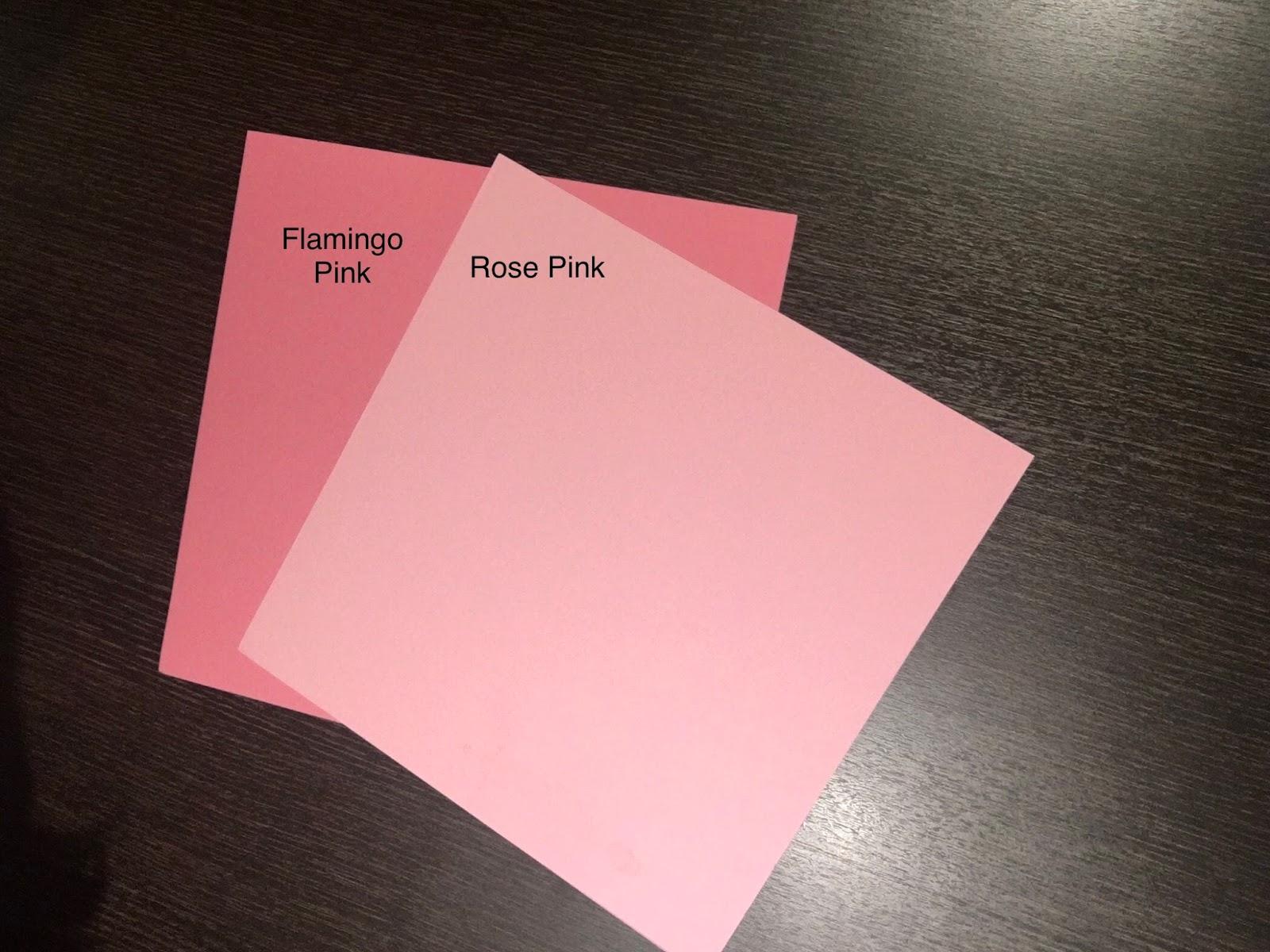 Scrapbooking Paper 101 - How to choose Cardstock Paper 5