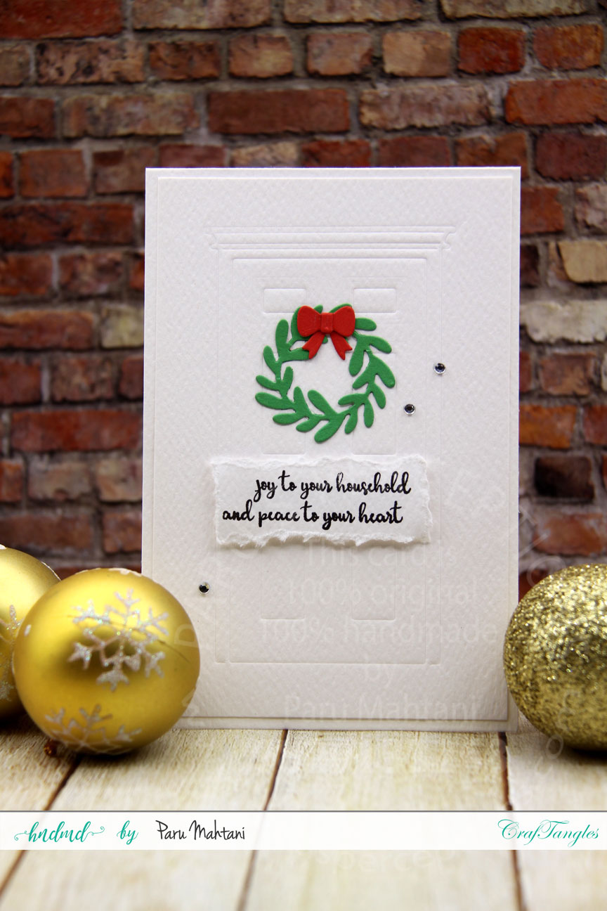 More christmas cards! 2