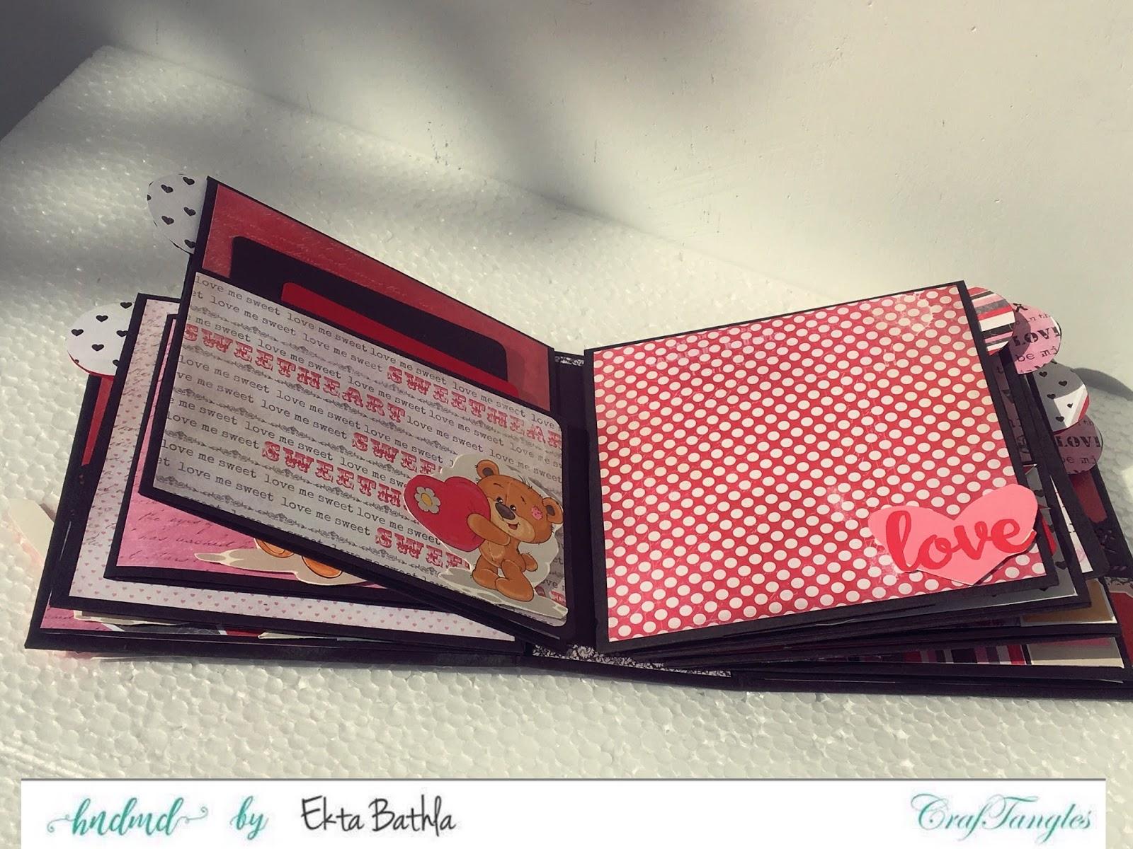 All for Love Album by Ekta Bathla 12