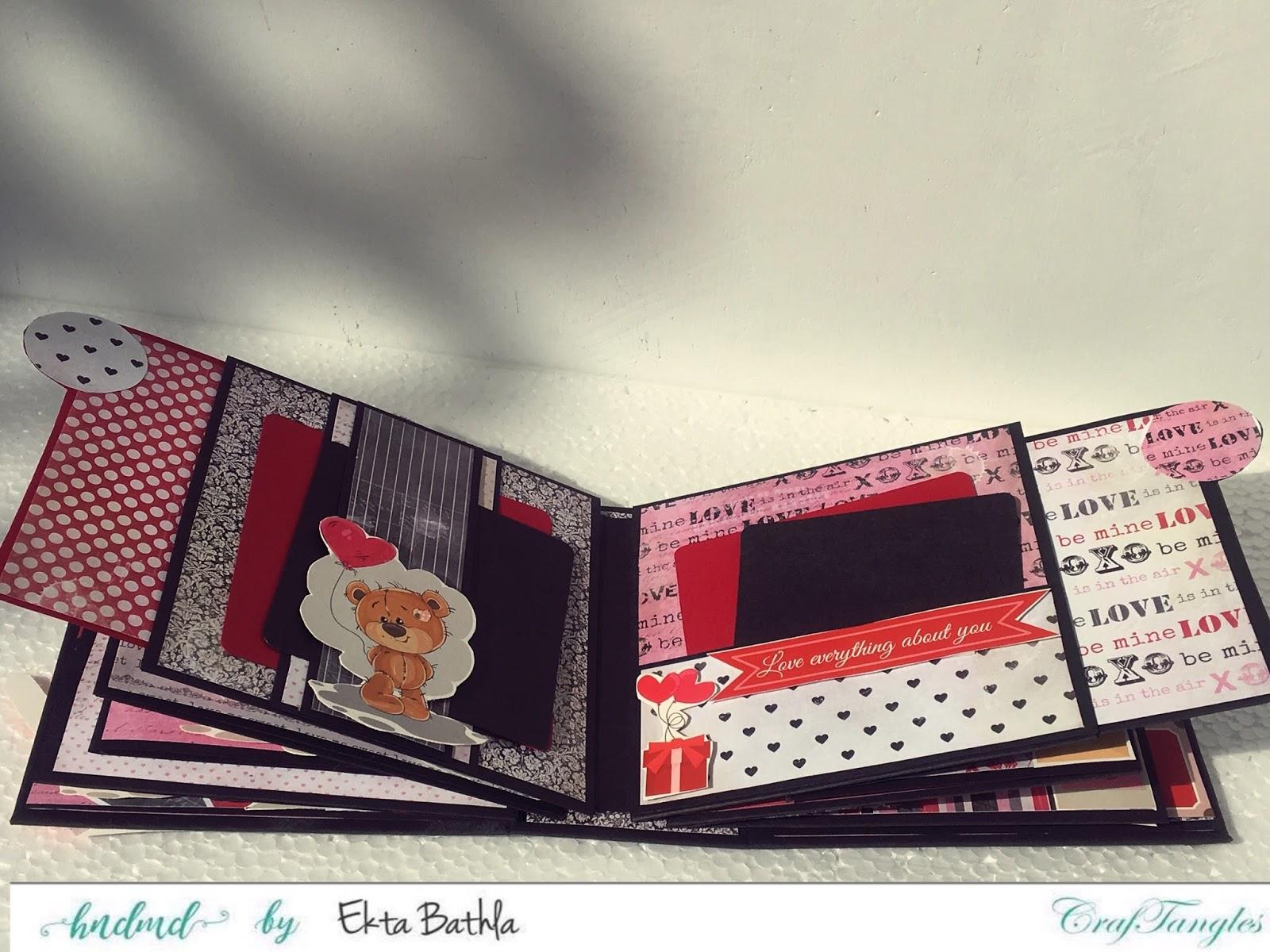 All for Love Album by Ekta Bathla 14