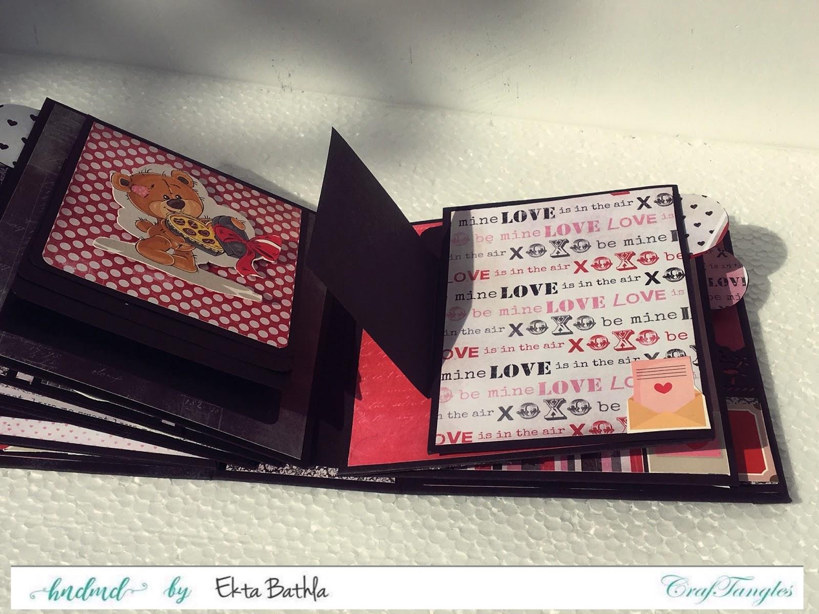 All for Love Album by Ekta Bathla 17