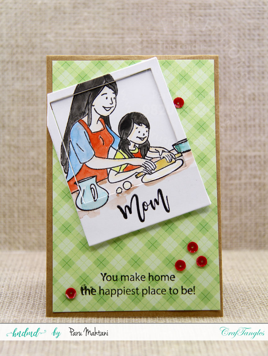 Cards for Mom 3