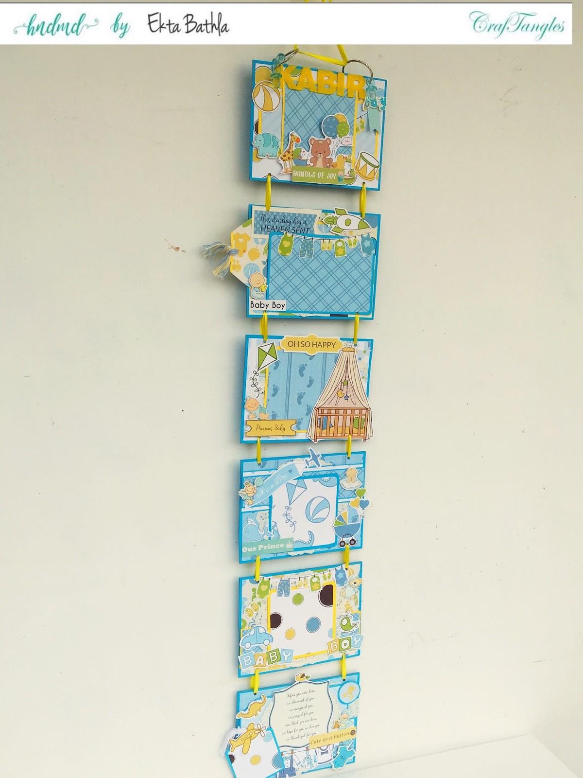 Baby Wall Hangings 4