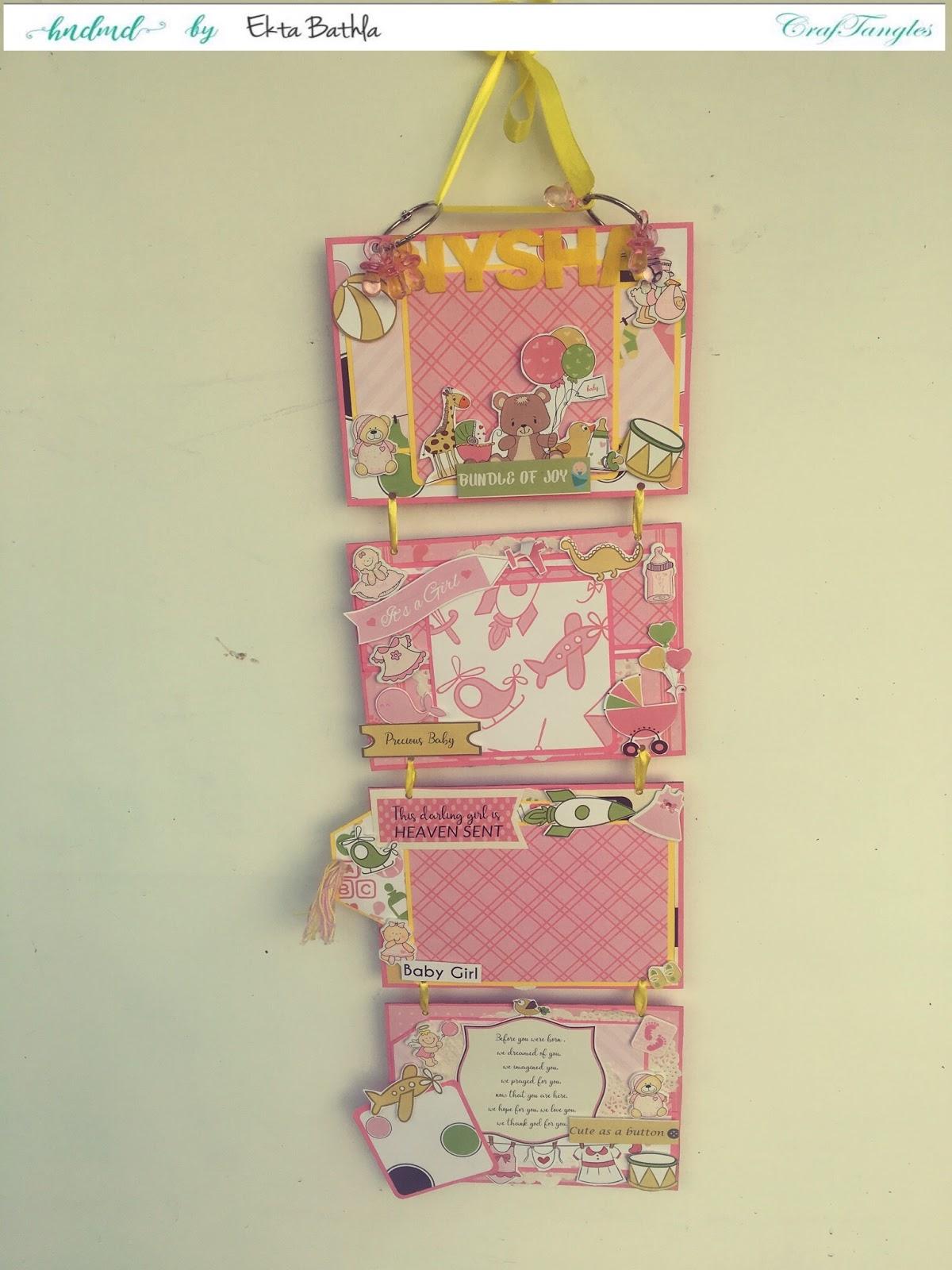 Baby Wall Hangings 10