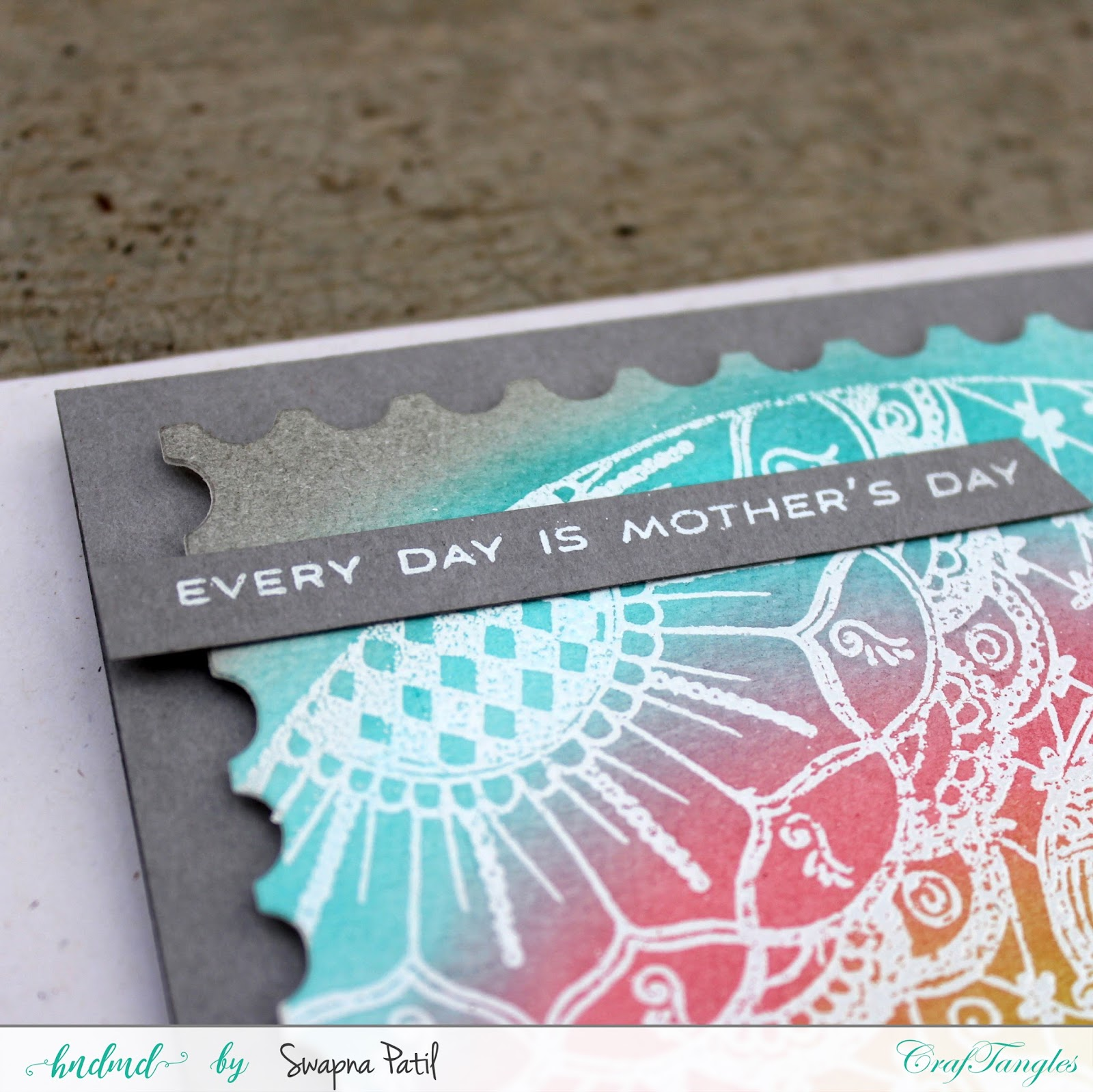 Simple Cards for Mothers 2