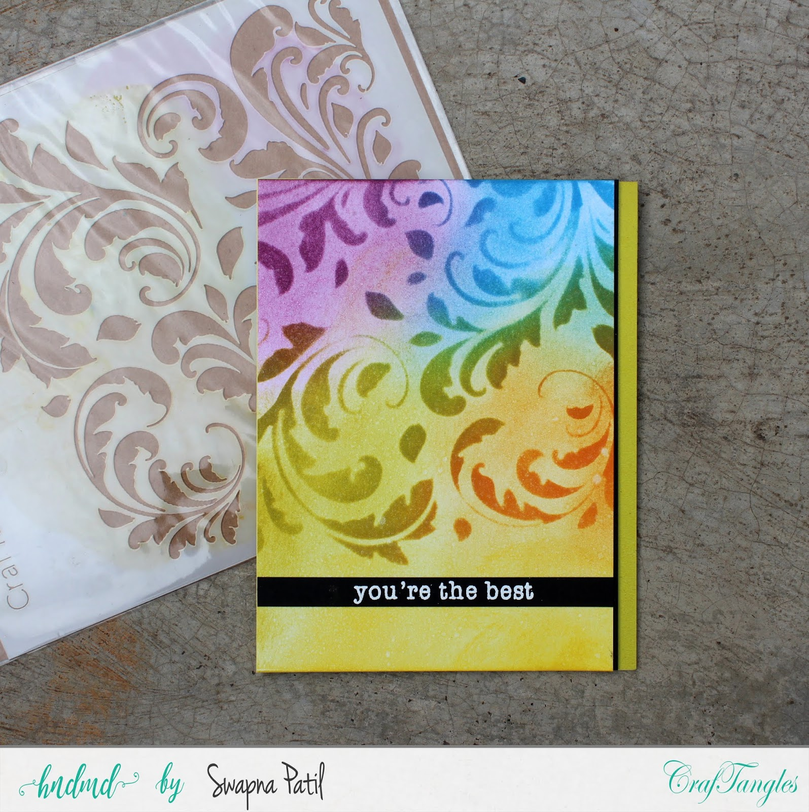 Cards for Brother 2 - Swapna Patil 1