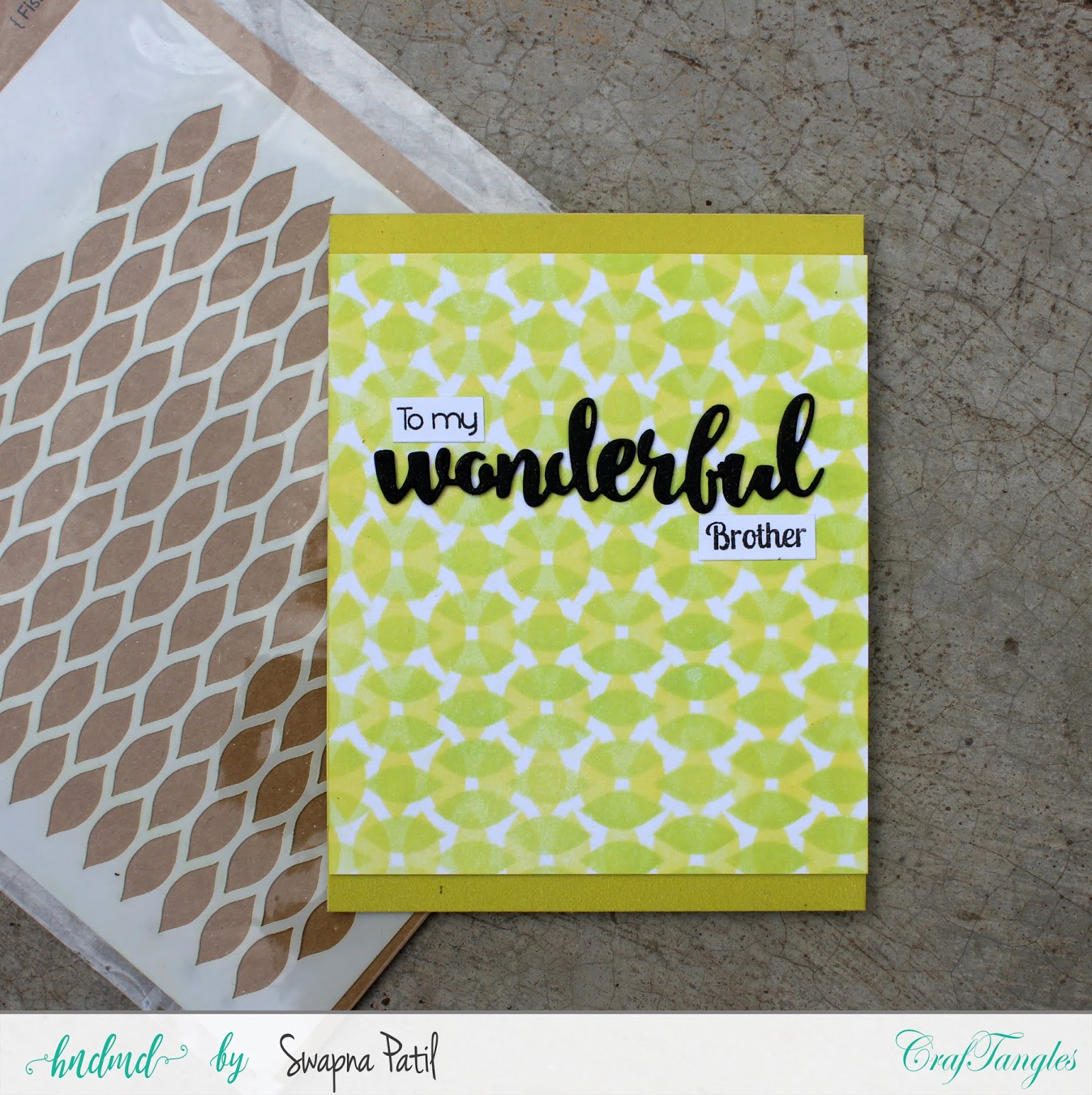 Cards for Brother 2 - Swapna Patil 3