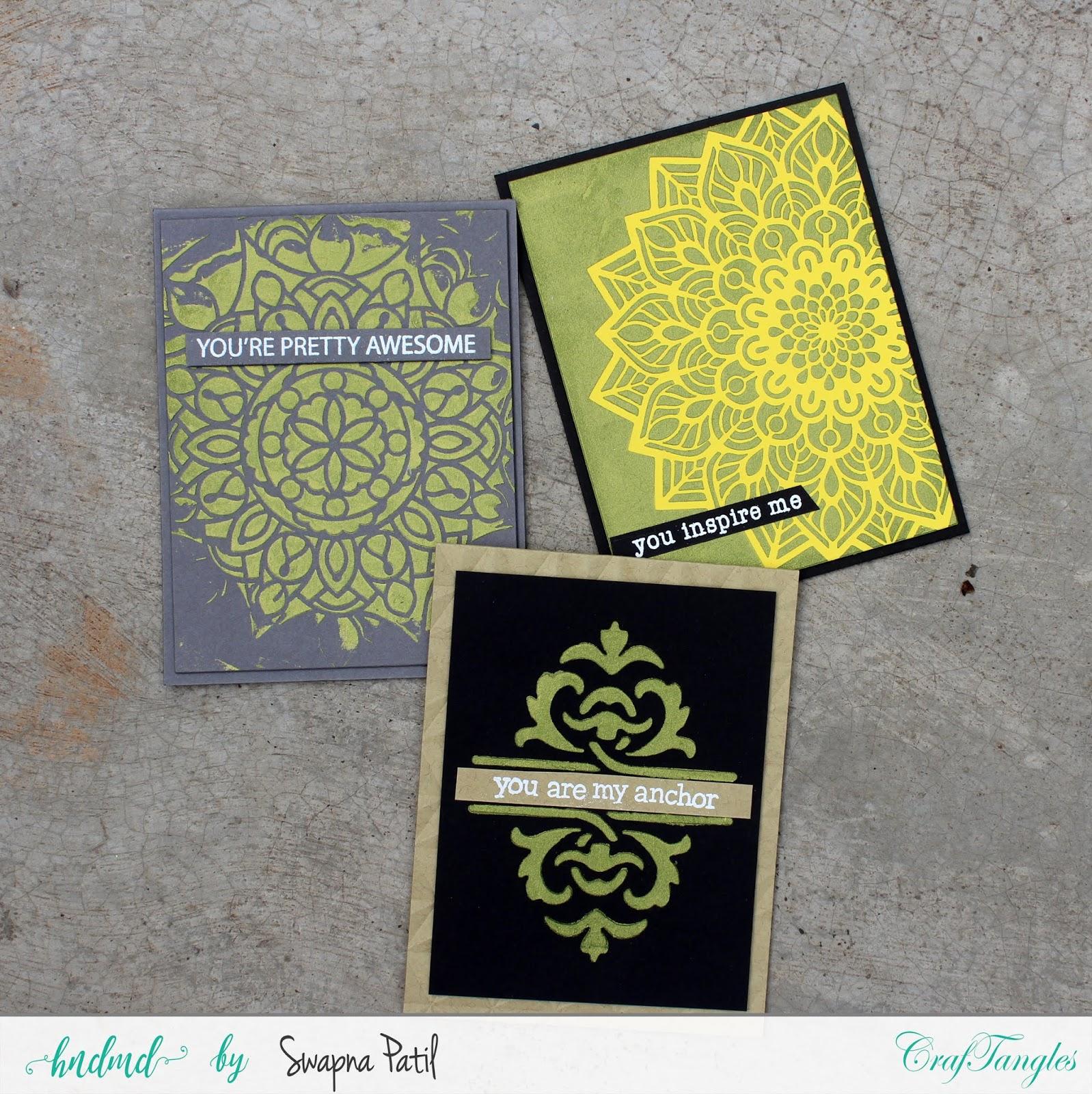 Cards for teachers Part 2 - Swapna Patil 3