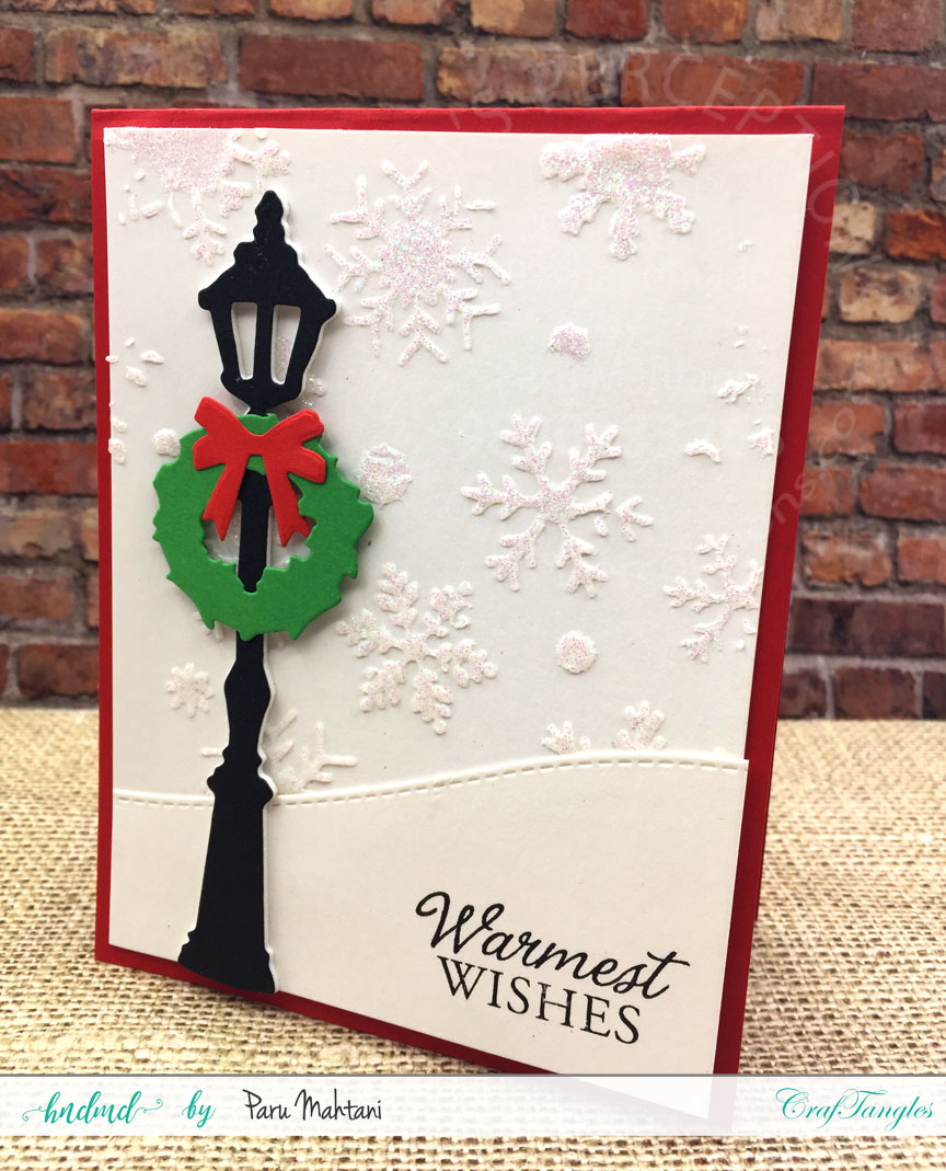Its time  to make Christmas cards! 2
