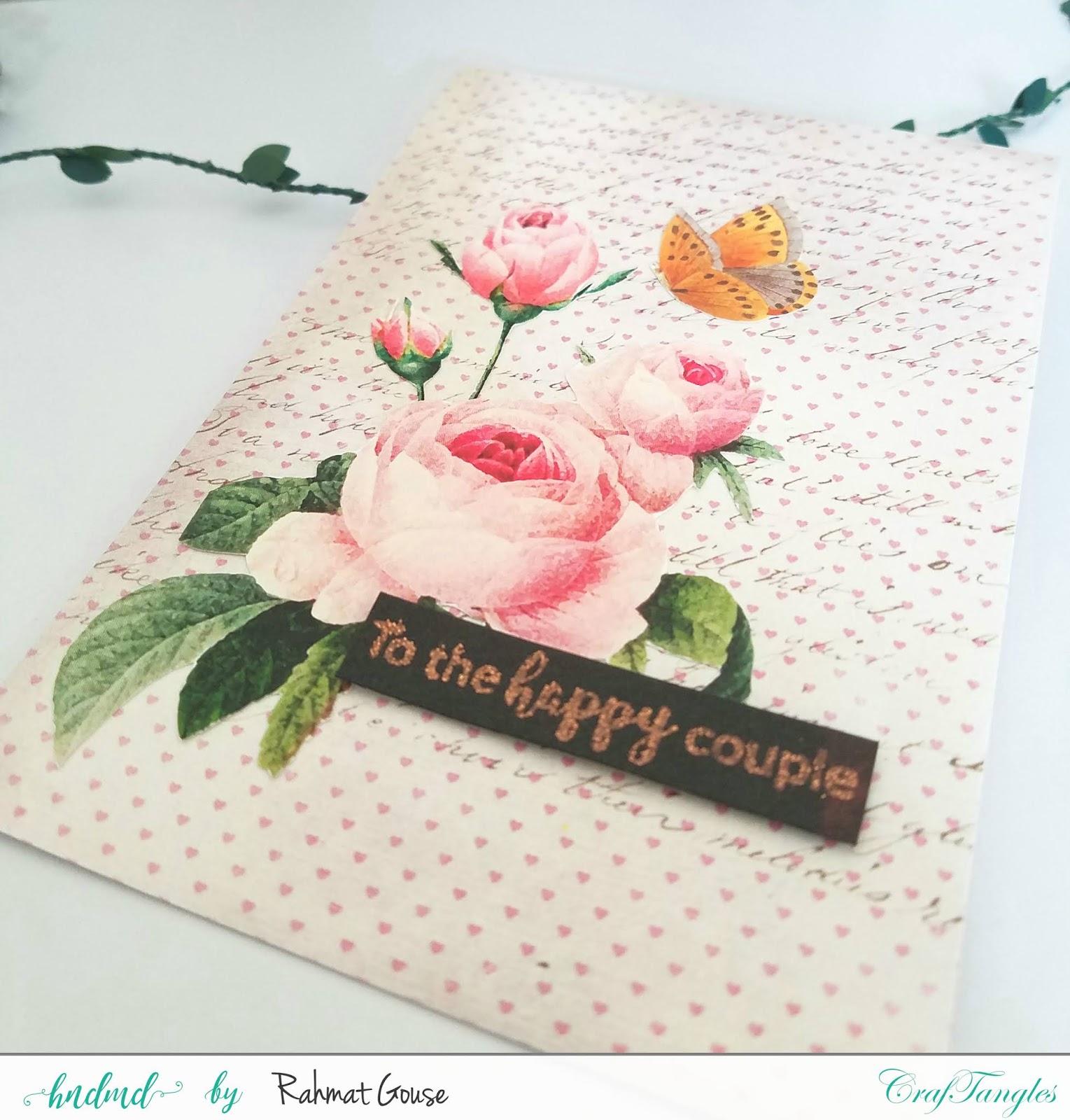 Floral elements Pack showcase 4