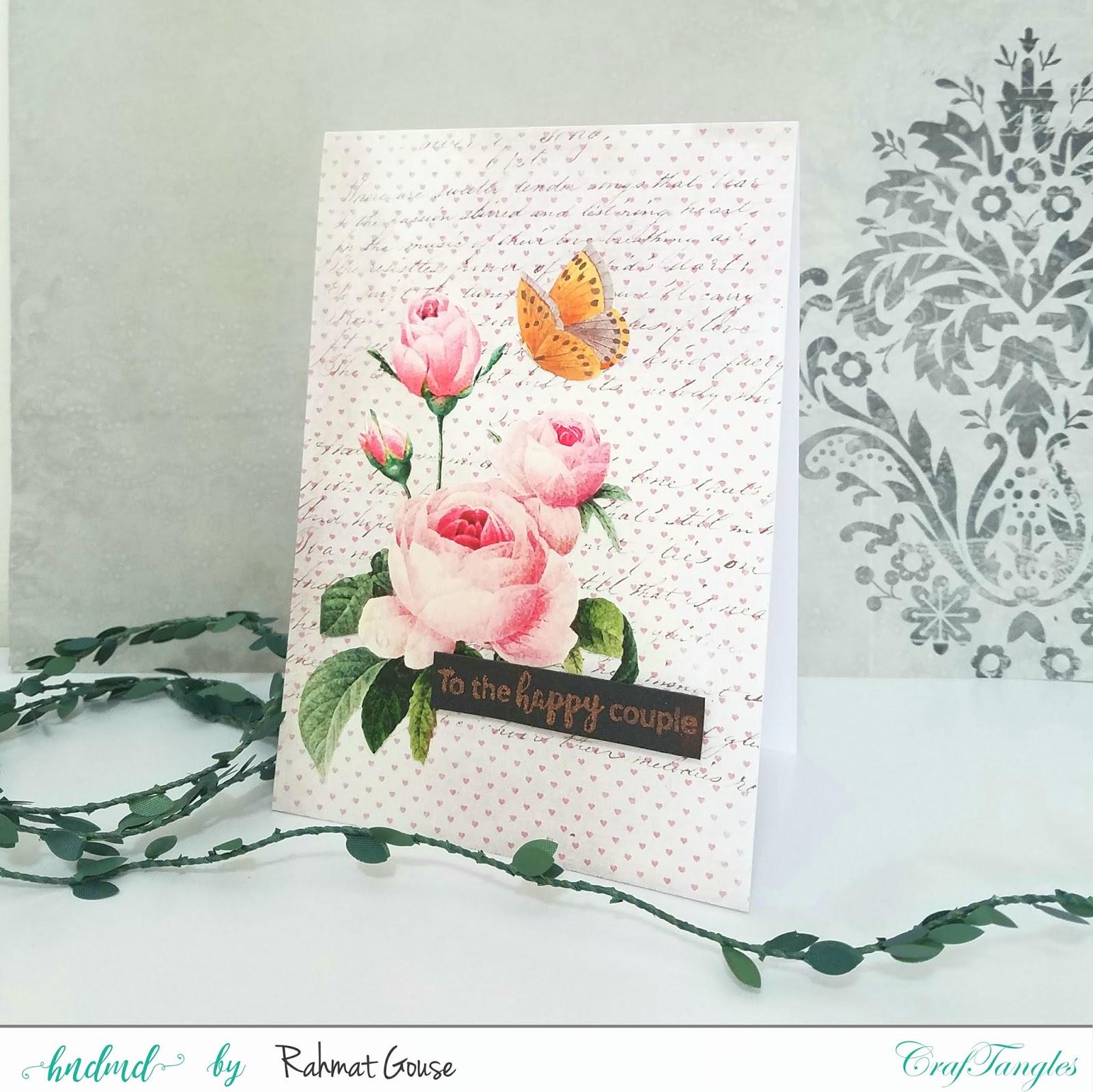Floral elements Pack showcase 3