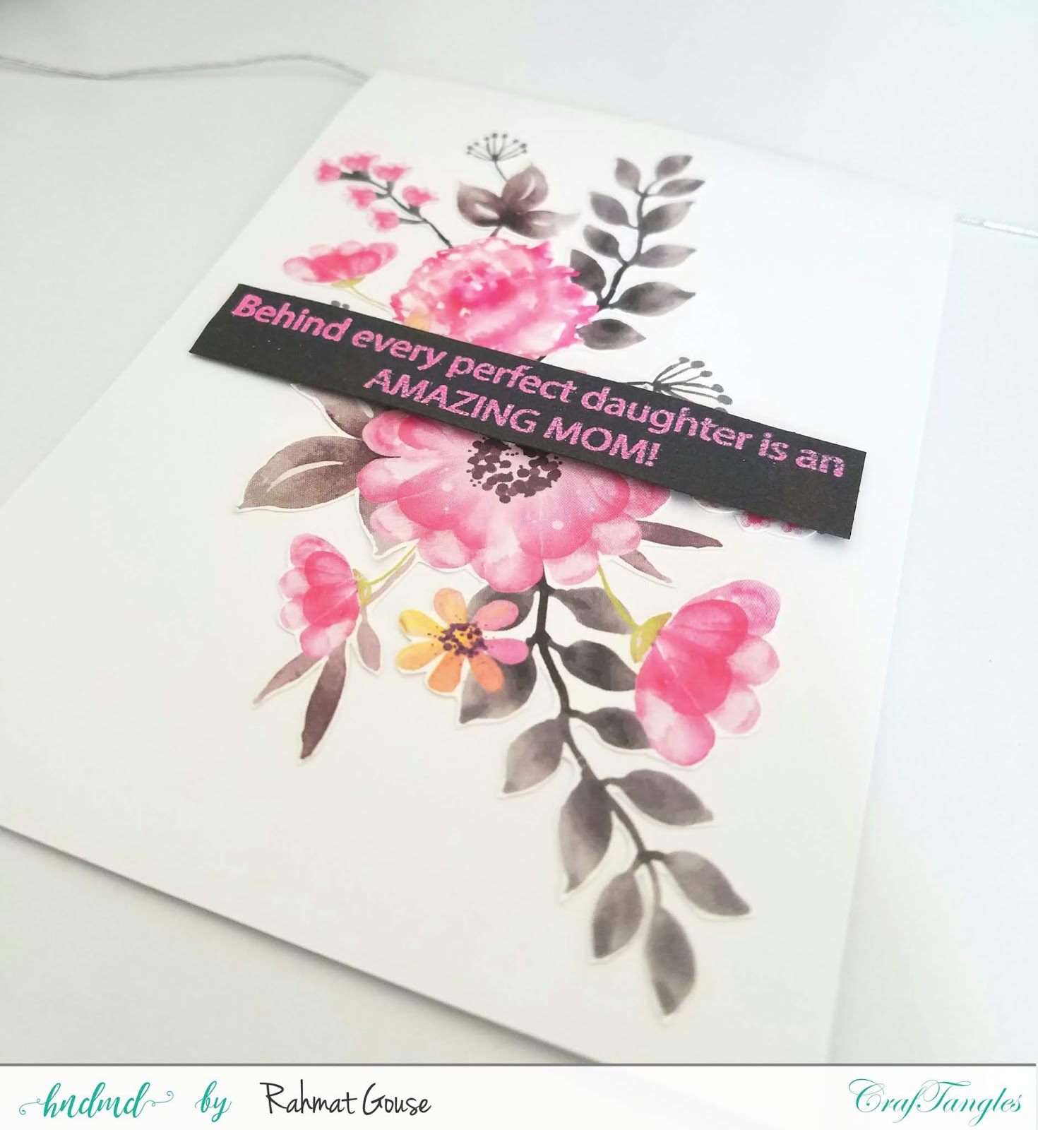 Floral elements Pack showcase 2