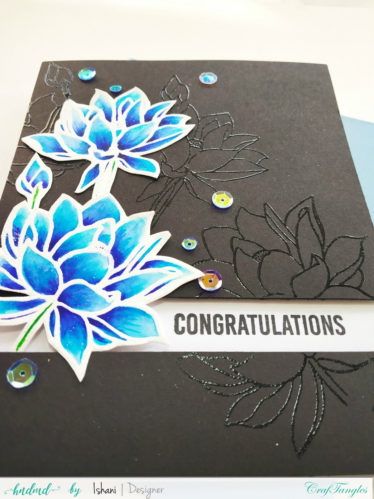 Video tutorial - 3 Simple cards featuring Stamp set - Hello Lovely. 2