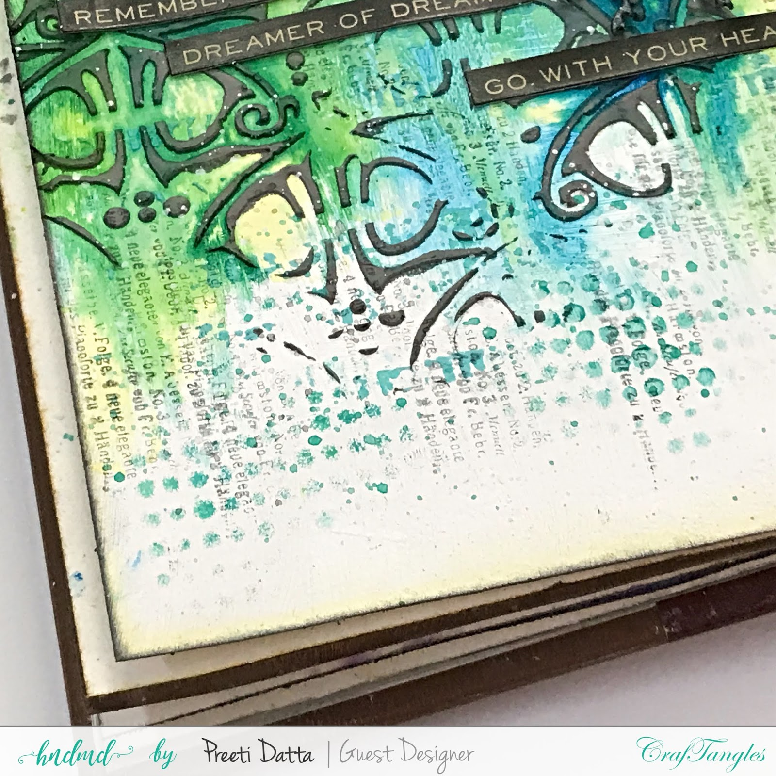 Art Journalling by Preeti Datta 5