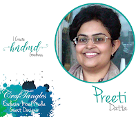 Altered Geometry Box (with Pictorial) by Preeti Datta 24