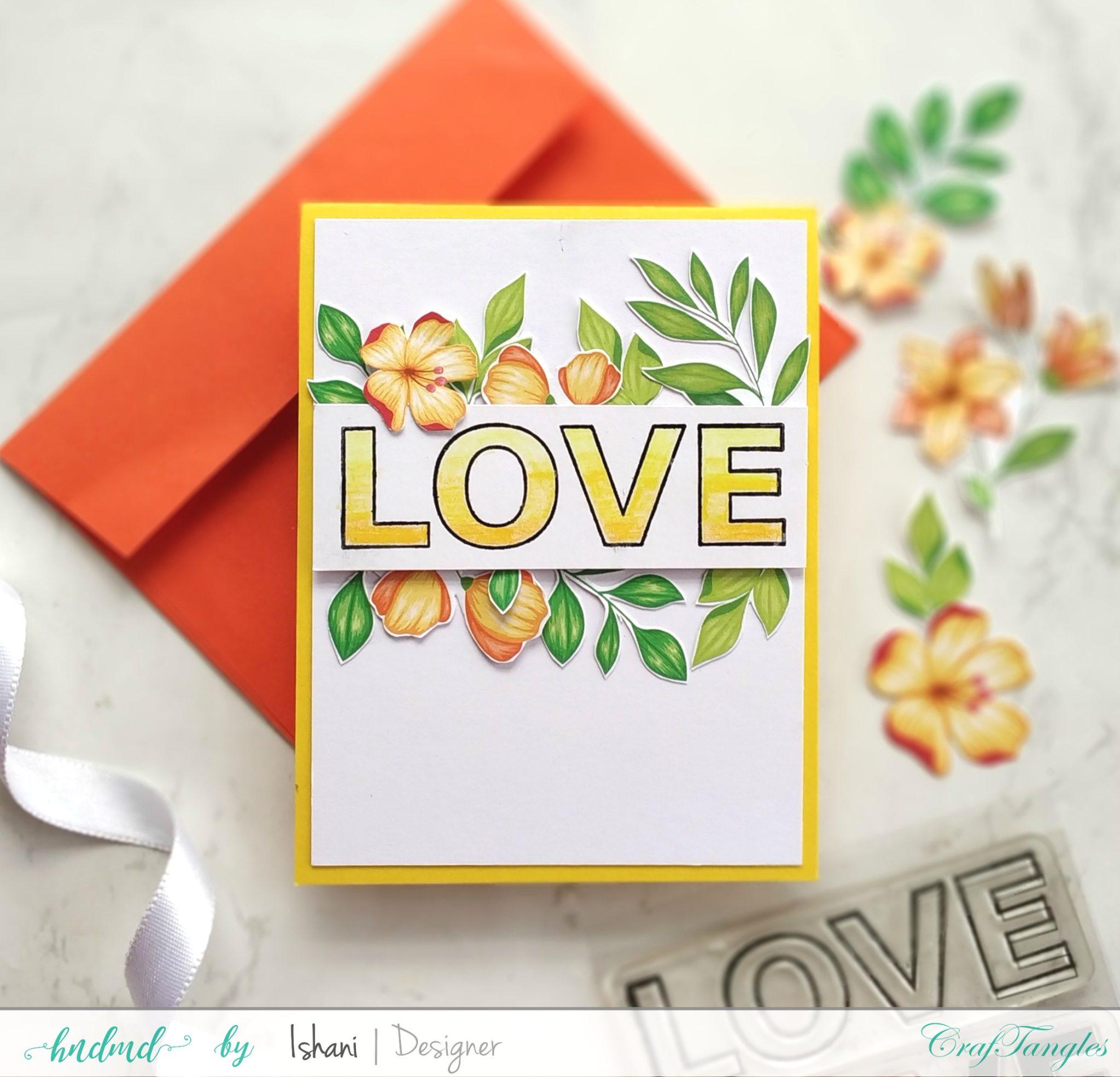Valentine's day card 2