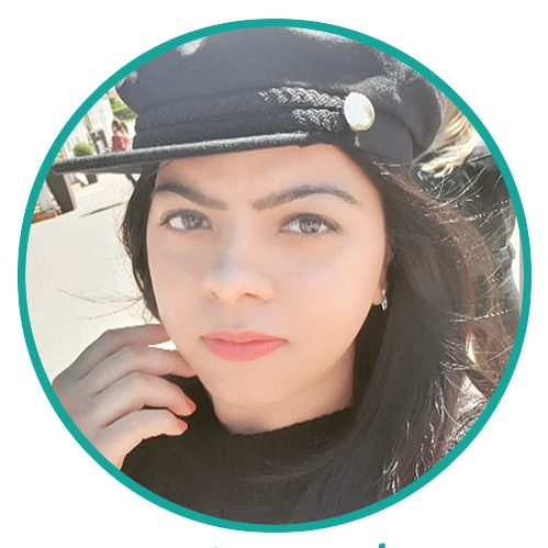 Drishti Gagwani