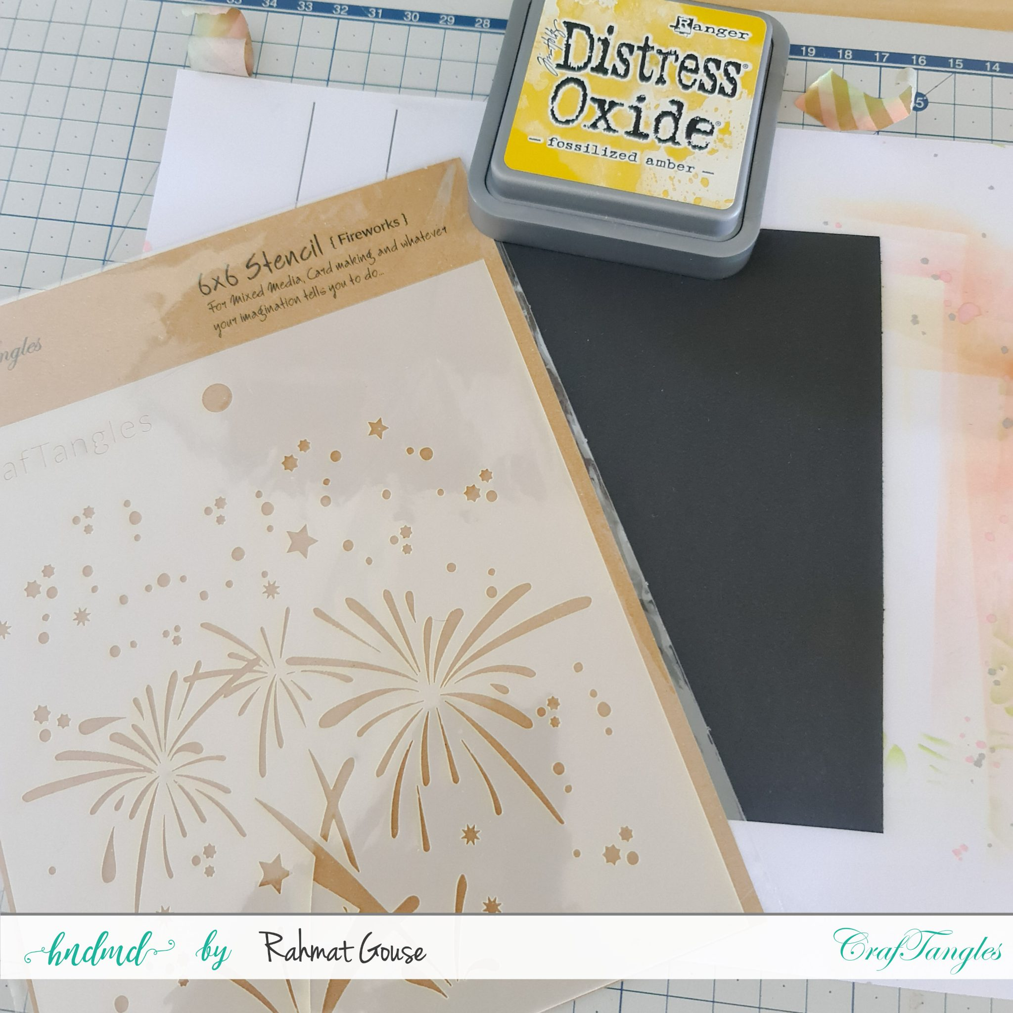 3 Diwali cards super quick and easy ones 16