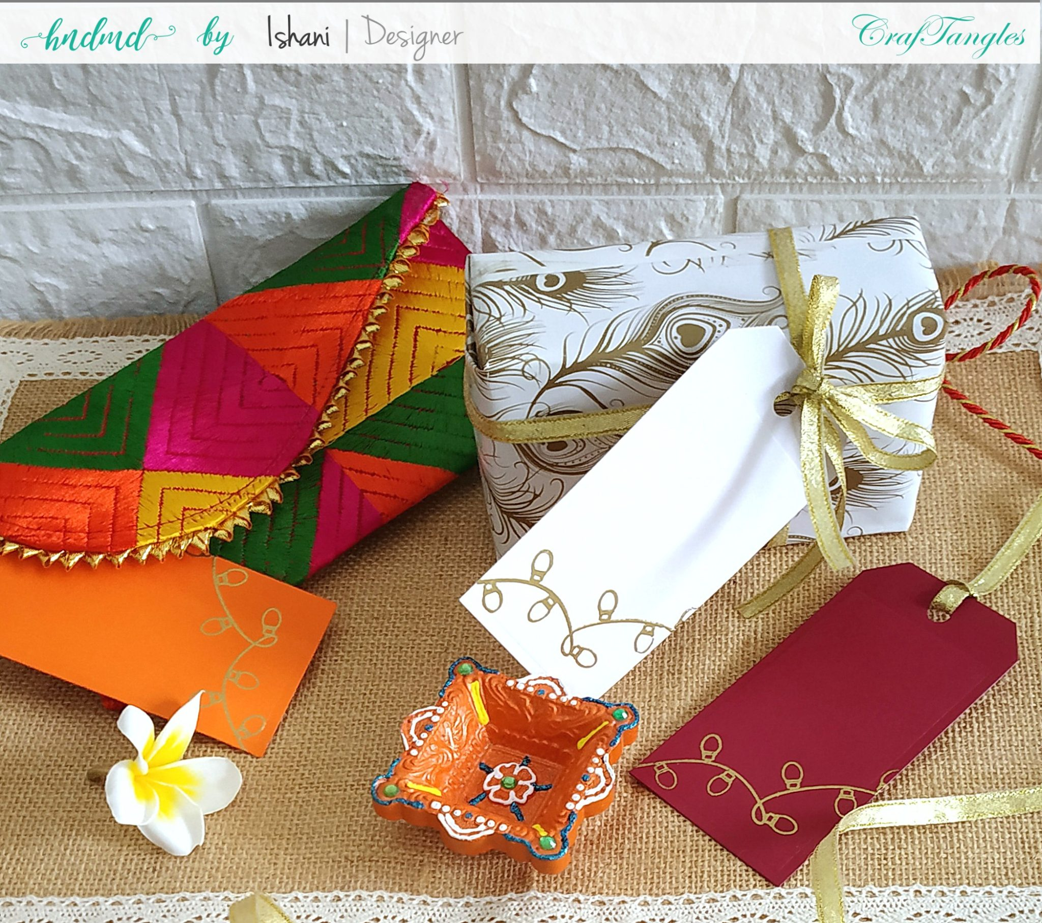 Diwali Crafts - Easy Ideas to Mass Produce 8