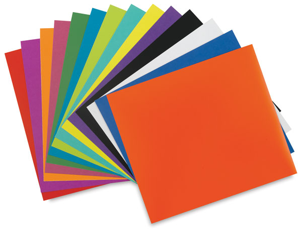 Friday Focus - What is cardstock 1