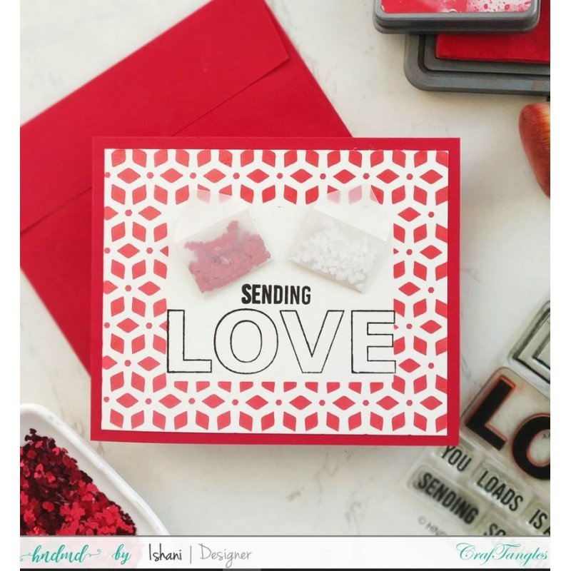 Friday Focus - What is cardstock 6