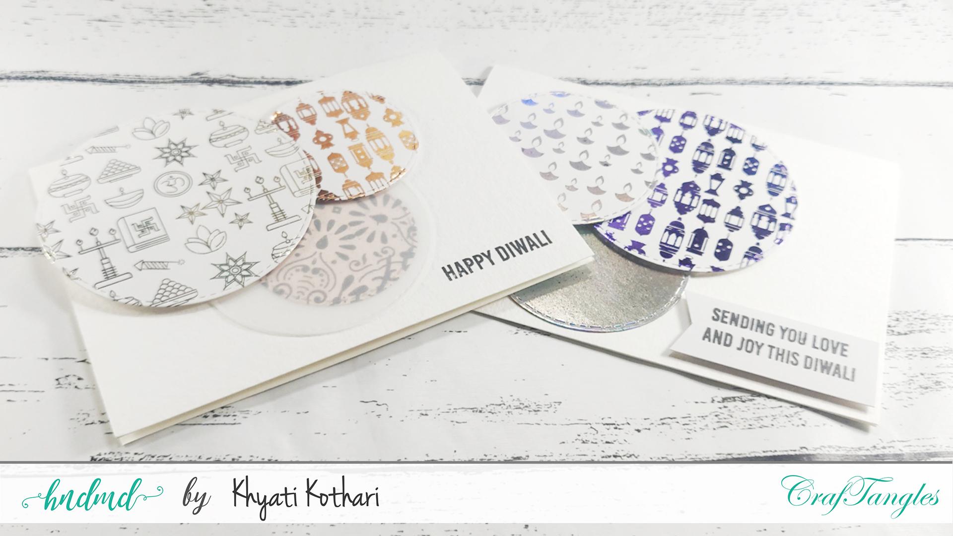 Cards using Scraps - Cardmaking Ideas 10