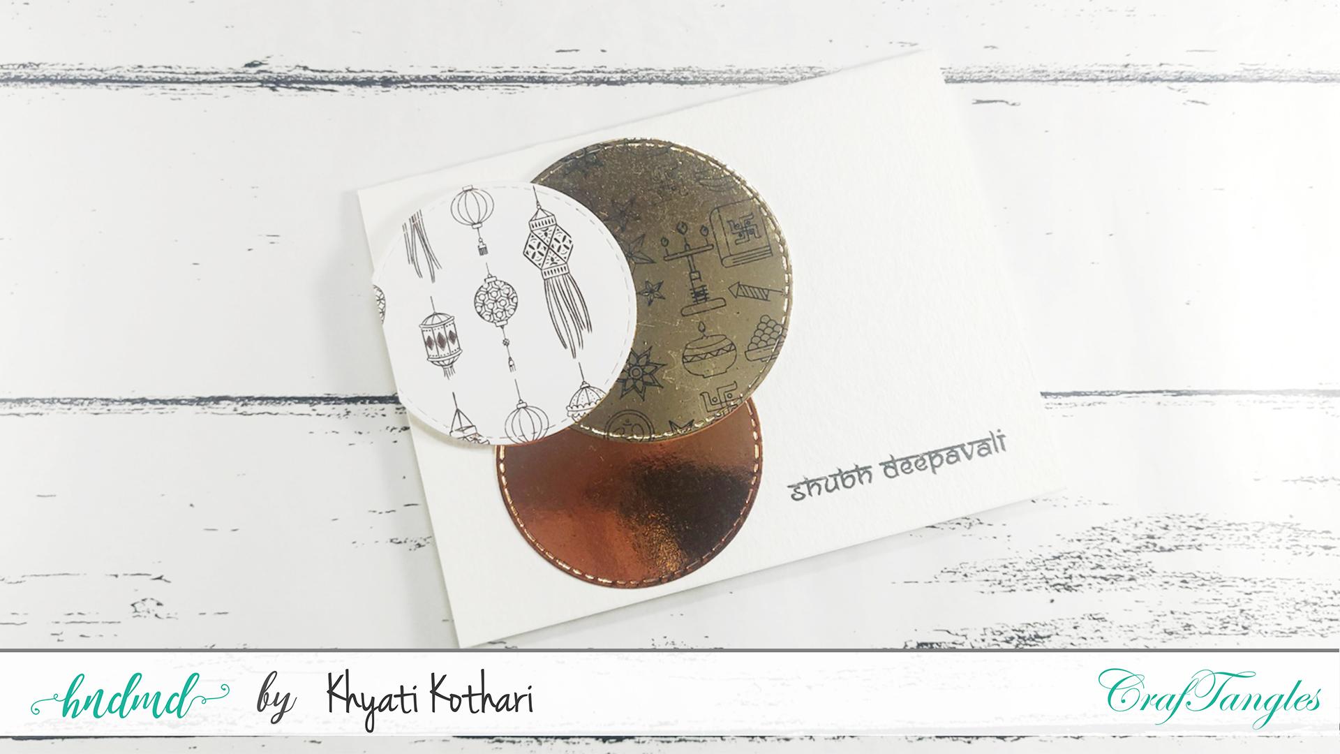 Cards using Scraps - Cardmaking Ideas 6