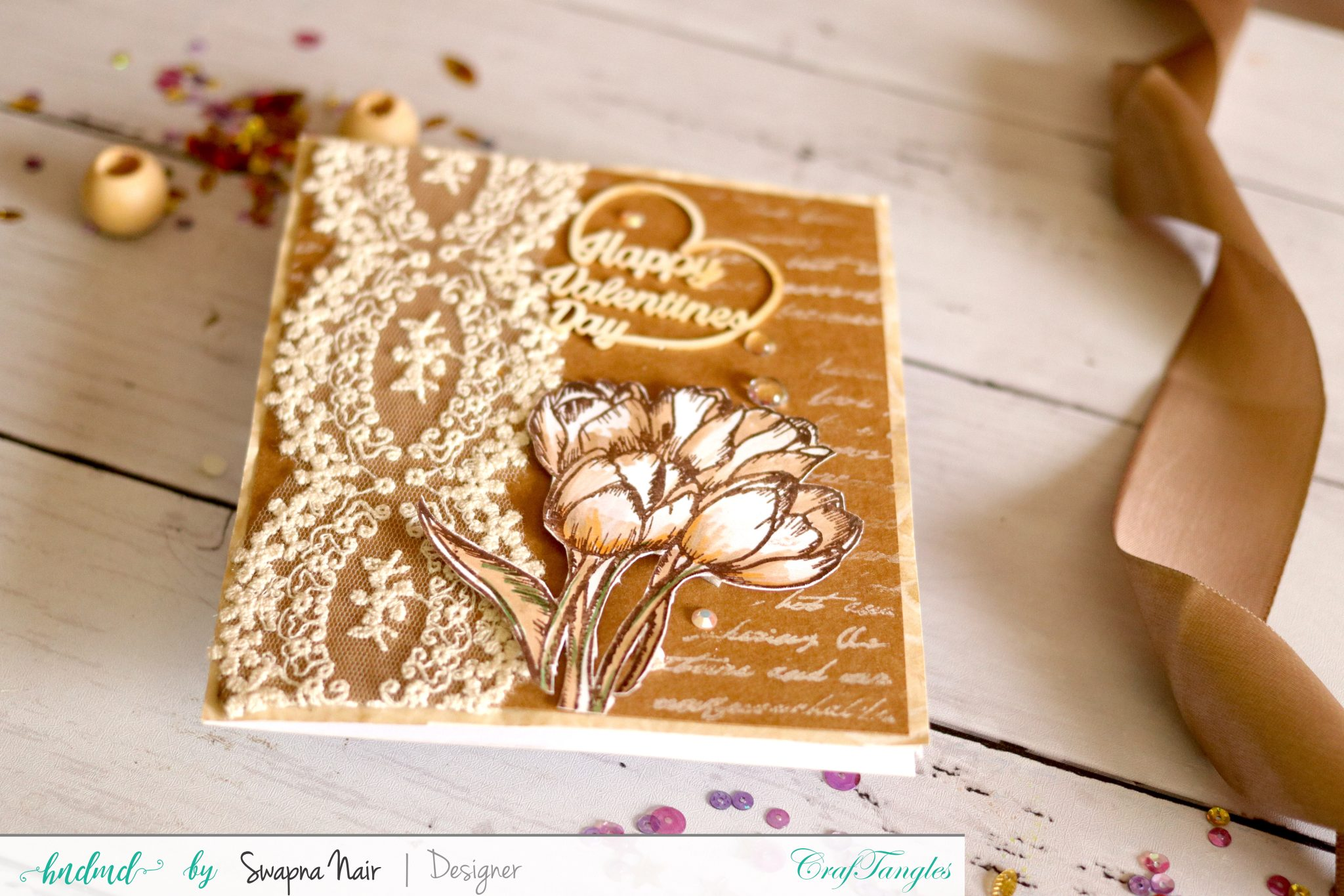 Simple Vintage and Shabby Chic Cards 3