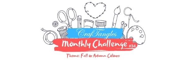 Monthly Challenge Oct 2021