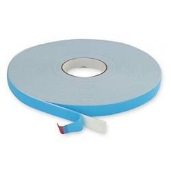 Double sided foam tape (1/4 inch)