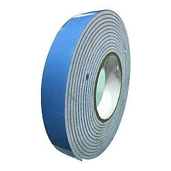 Double sided foam tape (1 inch)