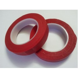 Floral Tape - Red