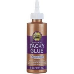 Aleene's Original Tacky Glue 4oz