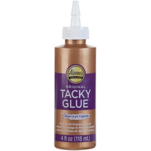 Aleenes Original Tacky Glue 4oz