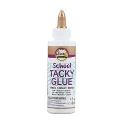Aleene's School Tacky Glue 4oz