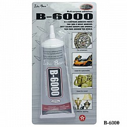 B6000 Multipurpose Adhesive 110 ml