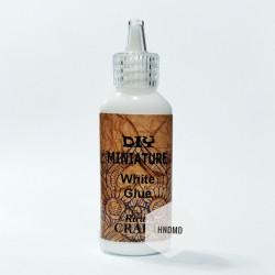 RAW White Craft Glue in tube (20 ml)
