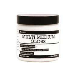 Ranger Multi Medium - Gloss Glue Adhesive Paint (3.8 oz)