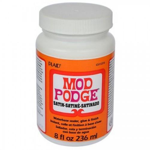 Mod Podge Satin Finsh (8 oz)